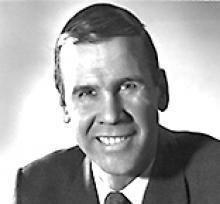 Douglas Donald  Everett