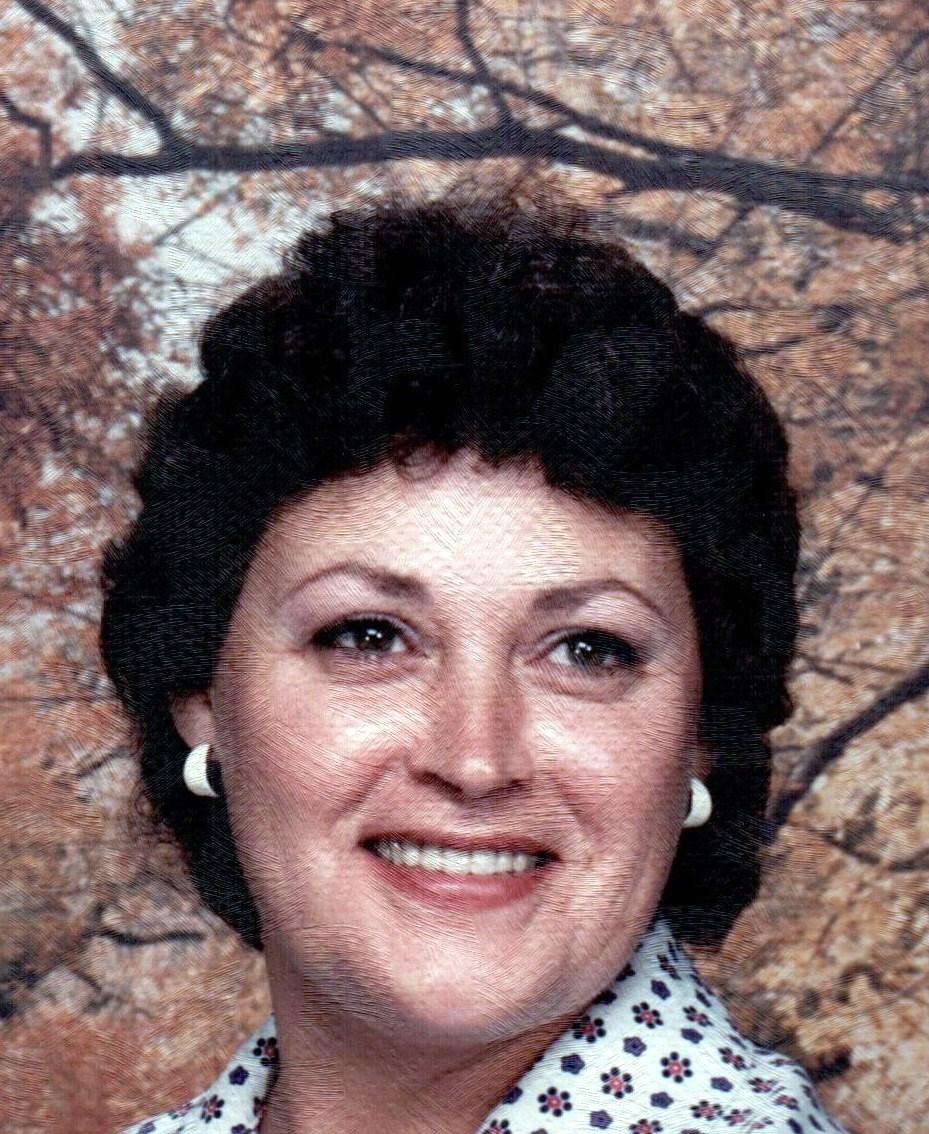 Shirley Mae  Mills
