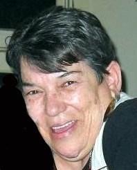 Paula Mozelle  Scogin