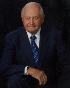 Don Clark  McAlister