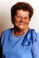Doris Gagne