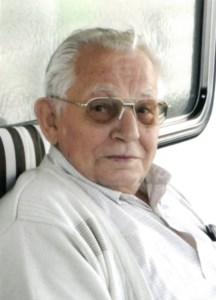 Bruno Robert  Edling