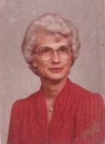 Martha Kassner