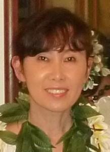 Kaoru H.  Marzuolo