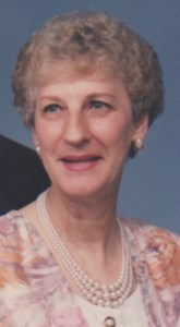 Mrs. Joyce Viola Rae  Wyman