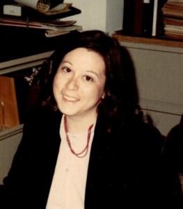 Janice Ann  Liboiron