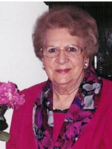 Anne Barbara  Spencer