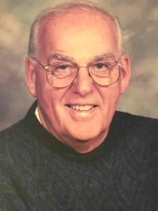 Maurice B  Lewis