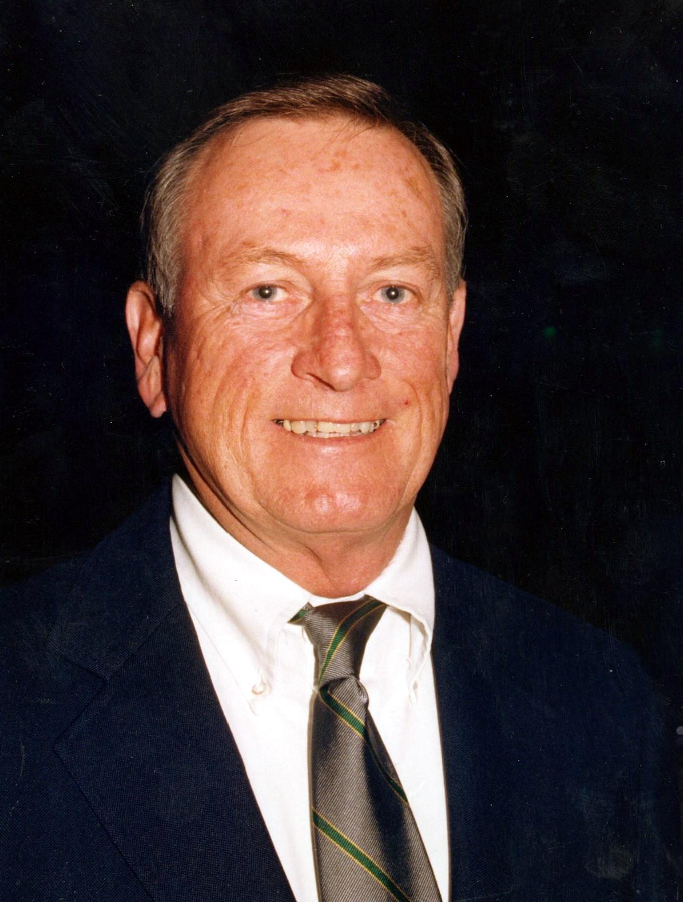 Thomas J.  Wagner Sr.