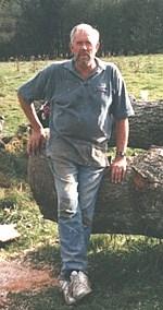 Forrest Rengen