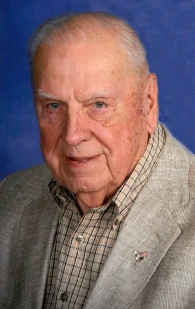 Louis R.  Hudoba