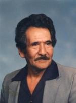 Francisco Medina Sr