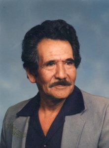 Francisco  Medina Sr