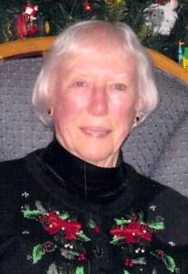 Mary Lola  Imboden