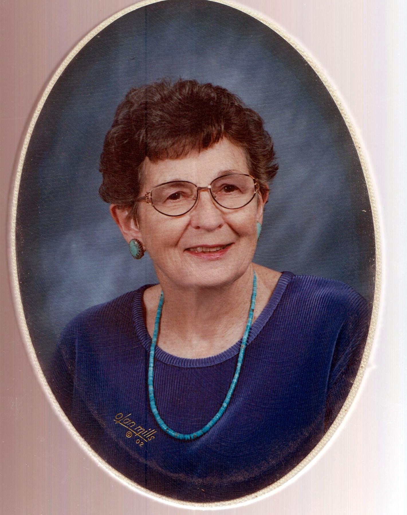 Carol M  Ellenberger