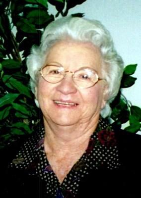 Mary Weldon