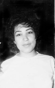 Maria Teresa  Lopez