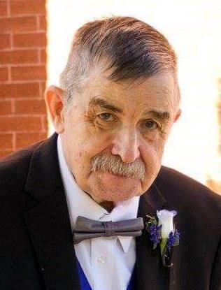 Wayne W.  Blue Sr.