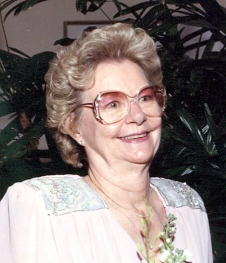 Audrey B.  Tygard