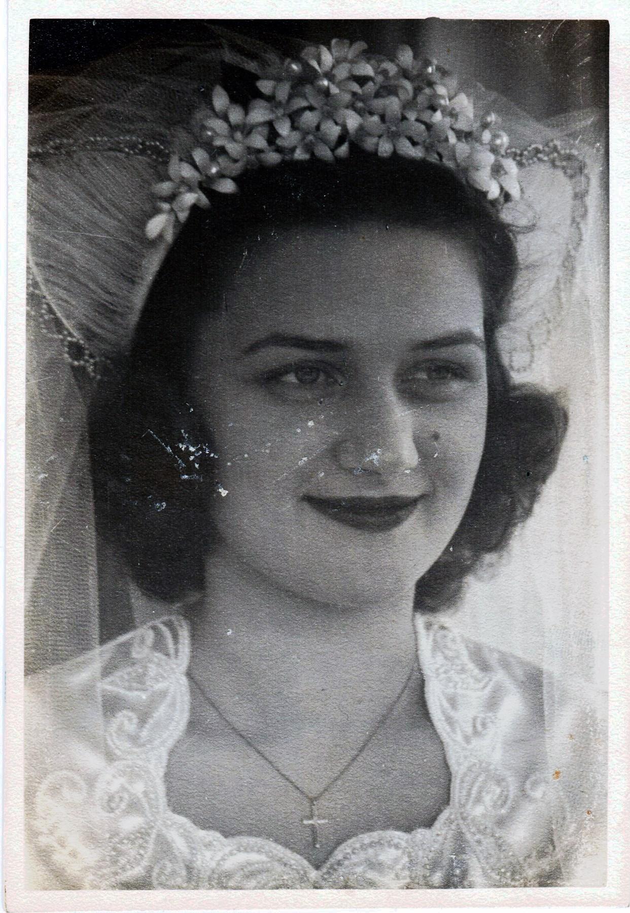 Mary Ellen  Peronto