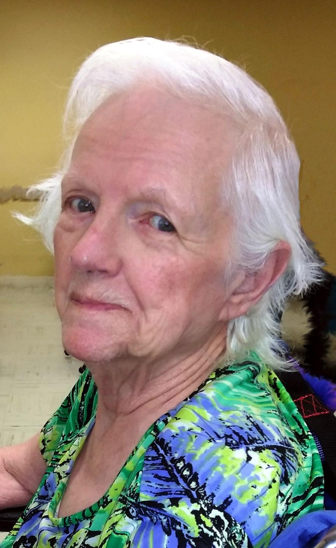 Mrs. Betty Griffin  Head