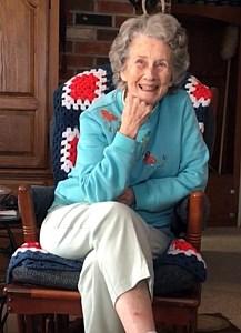 Anita Mae  Hoffa