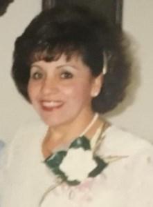 Priscilla Anne  Barela