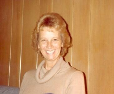 Nancy Jane  Oechsle