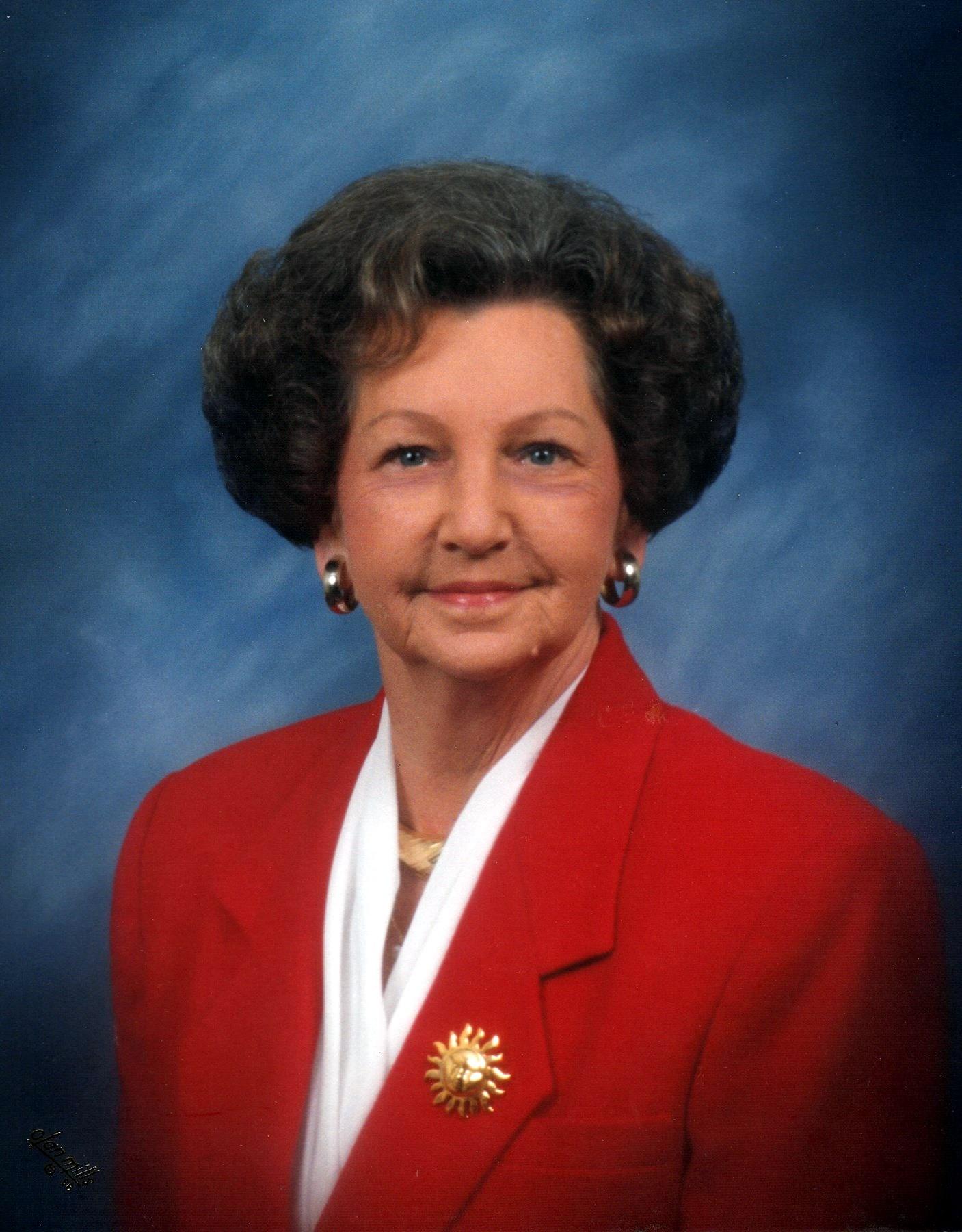 Sue  Lanier