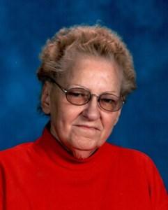 Bernadette Ann  Davis