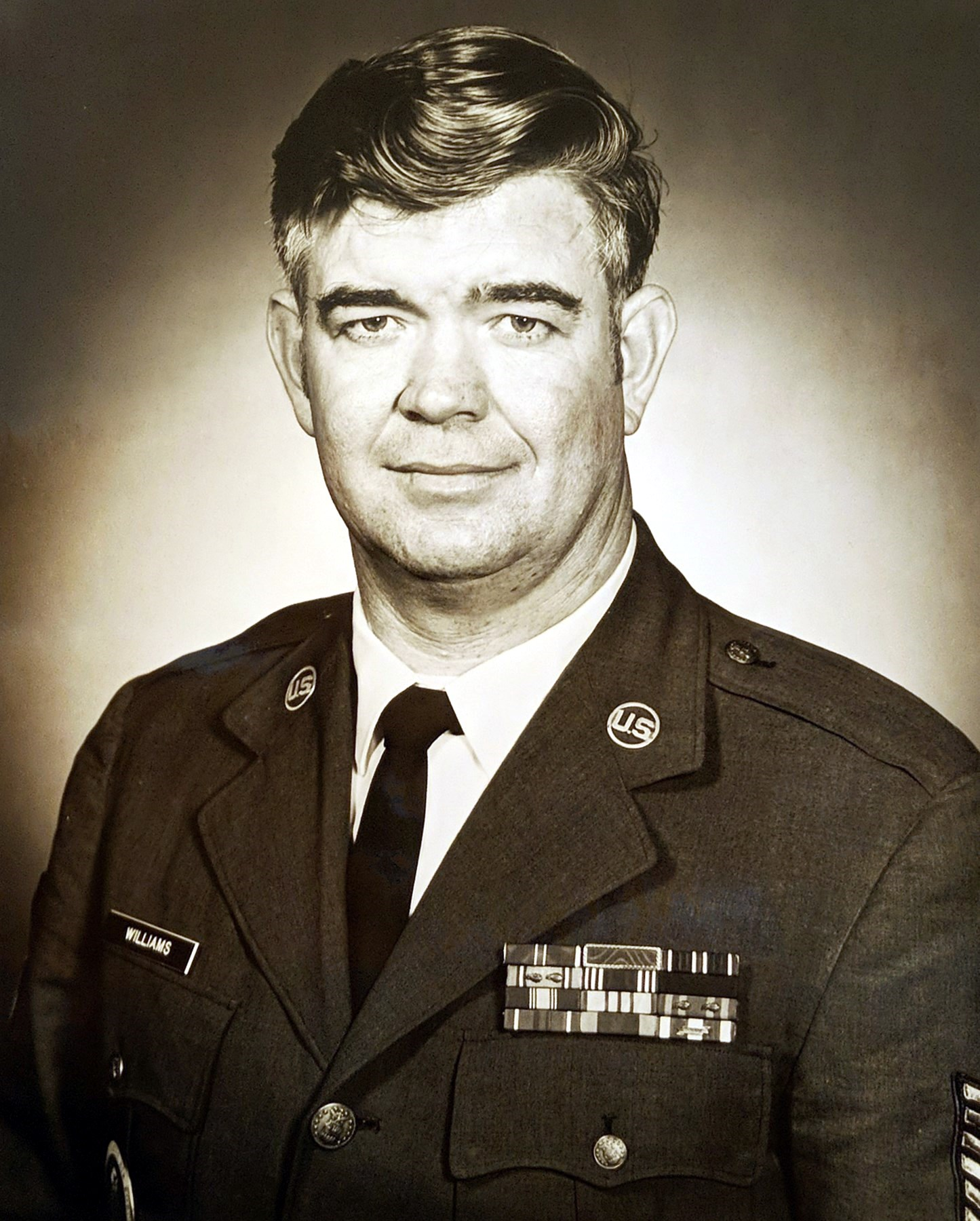 Raymond E.  Williams