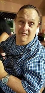 Carlos Peña Oyola