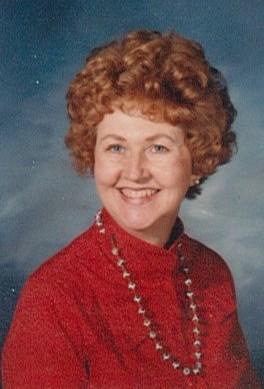 Barbara Claire  Webb