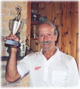 Elmer Robert  Kurbis