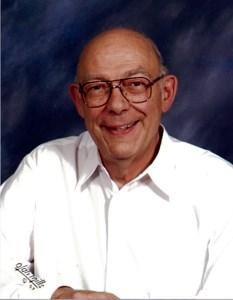 Gerald Arthur  Hausser