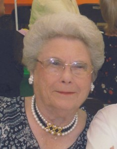 Annie Edna  Keilberg
