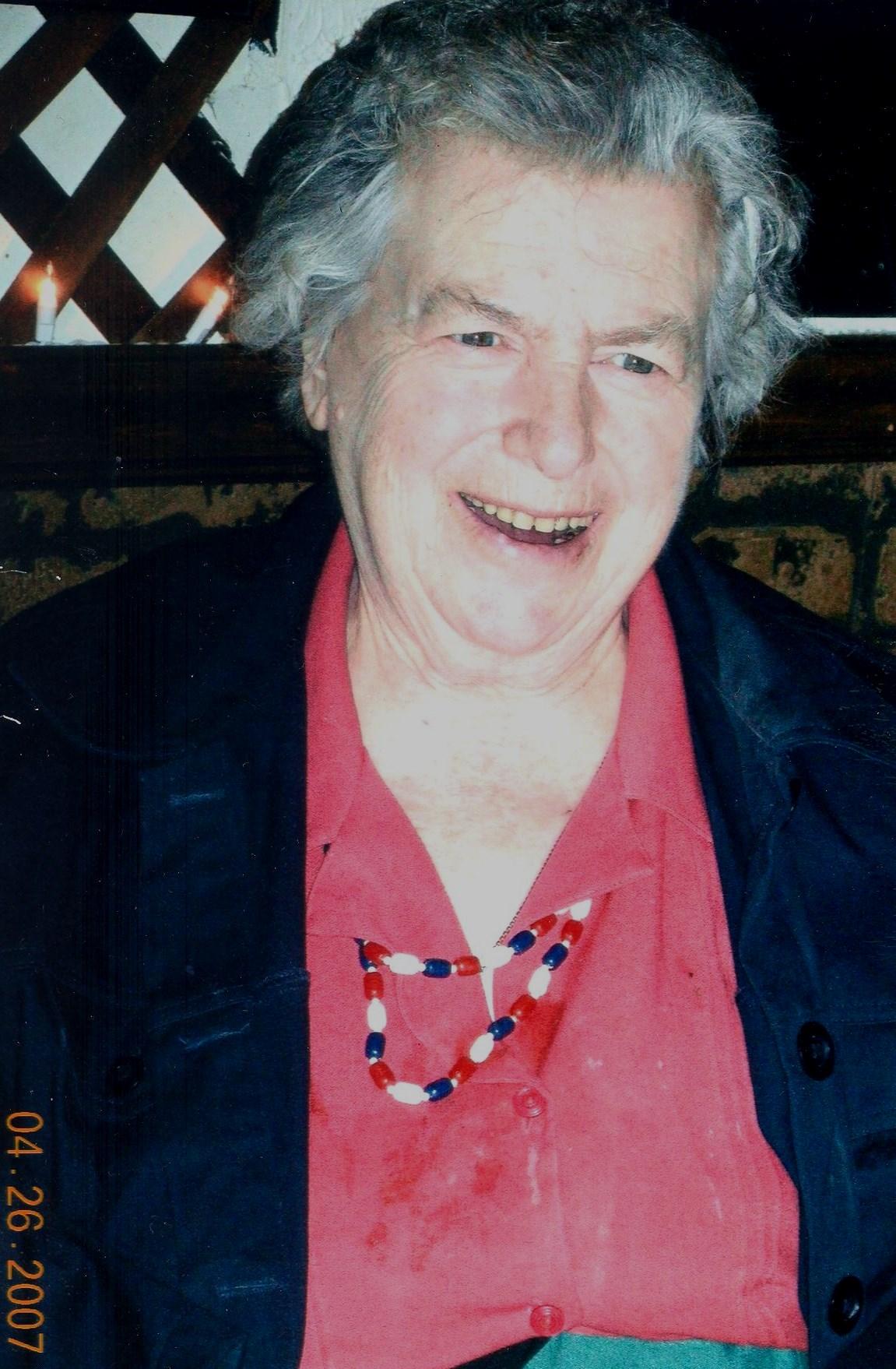 Hermina H.  Schaefer