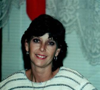 Vanessa Kaye  Ingram