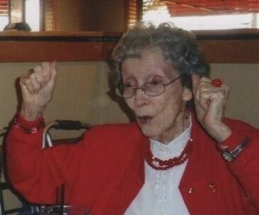 Hazel W  Bost