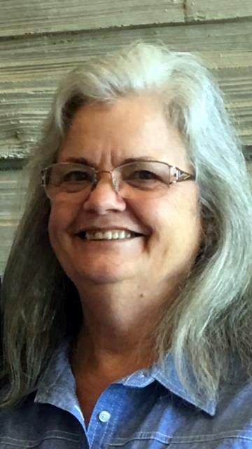 Mary Lou  Stephens