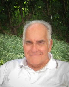 Richard Edward  Nowicke