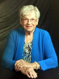 Martha M.  Weber