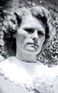 Annie Ruth  Cliff