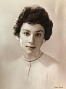 Judith B.  (Rittenberg) Alpert