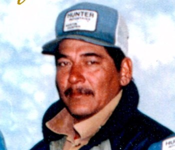 Santiago Flores  Martinez