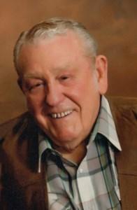 Parley Wayne  Blight