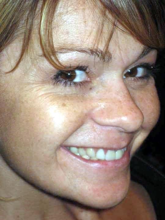 Amy Della  Sykes