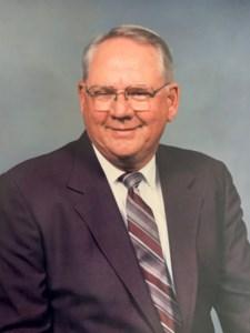 Ramon Edward  Paulsen