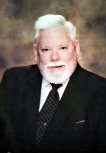 Bruce Everett  Robinson