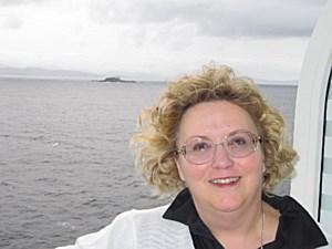 Sheila Maureen  Christiansen